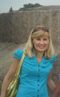 Наталья Никитина, 13 апреля , Бежецк, id153083065