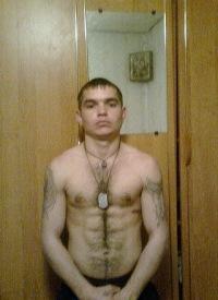 Василий Артёмов, 11 марта 1997, Иноземцево, id161024733