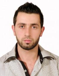 Mohamad Abouhamdan, 1 июля , Харьков, id32441945