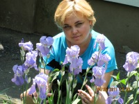Людмила Довганюк, 3 марта 1975, Одесса, id45746765