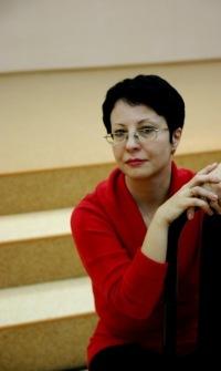 Ольга Бачурина