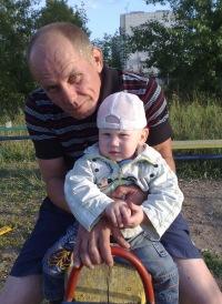 Сергей Айрапетов, 13 июля , Чернушка, id52744953