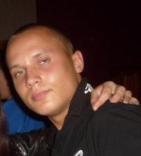 Кирилл Еремицкий, 3 сентября 1990, Геническ, id123511156