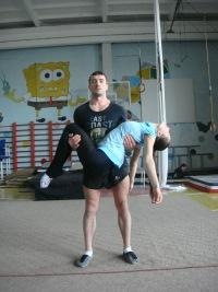 Наташа Шкураткова, Кишинёв