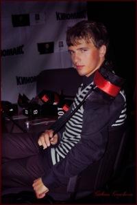 Владимир Правдин, 24 ноября , Екатеринбург, id147807380