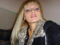 Олеся Юшкина, 20 ноября , Ростов-на-Дону, id160633350