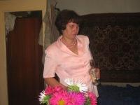 Маргарита Савельева, 22 августа 1975, Красноярск, id171191748
