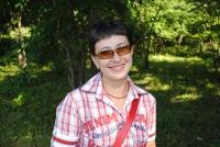 Tatjana Ivaikina, Olaine