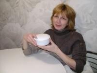 Светлана Деменчукова, 29 мая 1974, Дружковка, id24864078