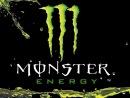 Скачать тему Monster energy.