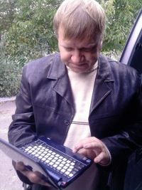 Іван Міньковський, 24 декабря , Нововолынск, id57090114