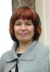 Jaklin Golubova, 26 июля 1981, Новосибирск, id122938664