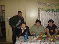 Андрей Еронтьев, 1 февраля , Улан-Удэ, id128206555