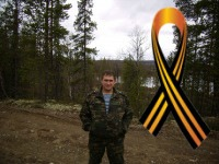 Николай Бахарев, 29 апреля 1980, Оленегорск, id13266809