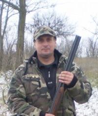 Иван Витковский, 29 ноября , Пенза, id134761259