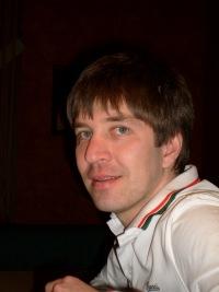 Борис Нугзаров, 24 июля 1974, Кисловодск, id134810548