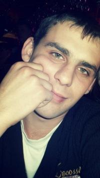 Евгений Применко, 29 августа 1990, Оренбург, id172709858