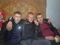 Паша Гаврилов, 17 августа 1992, Новосибирск, id41539184