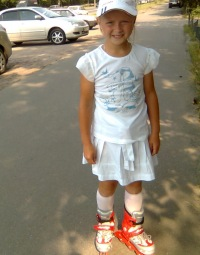 Валерия Дорогина, 1 июля , Санкт-Петербург, id50491554