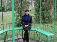 Маришка Бурцева, 25 июня , Пенза, id90120884