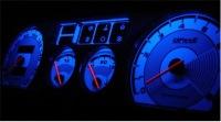 Продаю новый тюнингованный щиток приборов MOTTE для ВАЗ 21083-21099 высокая панель.