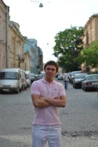 Байрам Огурцов, 21 февраля , Санкт-Петербург, id130014268