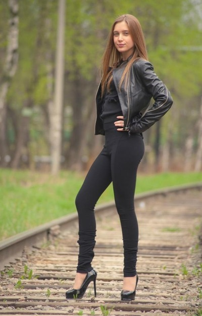 Елизавета Виноградова, 15 февраля , Москва, id170862746