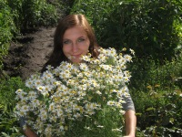 Ксюша Лапушкина, 20 июня 1989, Новосибирск, id110643543