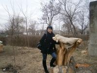 Ольга Разуменко, 14 февраля 1992, Болград, id118957468