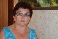 Елена Маркова, 21 января , Санкт-Петербург, id119512432
