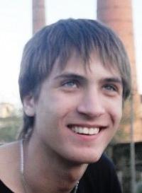 Максим Котельников, 10 октября 1989, Самара, id124920111