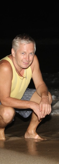 Сергей Шершнев, Нижний Новгород