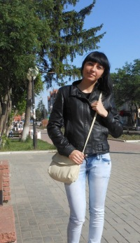Юлия Блинова, 30 января , Йошкар-Ола, id50806299