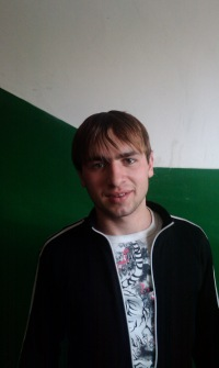 Евгений Зенин, 28 декабря 1989, Железногорск, id105798405