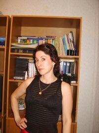 Olga Sharkova, 25 октября , Москва, id110170431