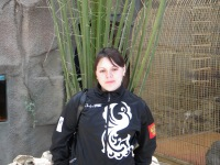Наталья Вальтер, 24 мая 1990, Москва, id130762734