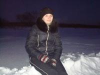 Галя Жукова, 16 июня 1977, Нижний Тагил, id131920077