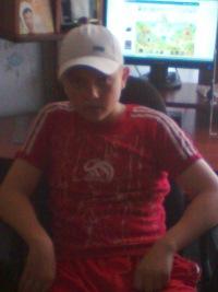 Макс Попов, 21 октября 1996, Сорочинск, id137225726