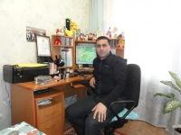 Камран Алекберов, 19 ноября 1978, Сургут, id137734205