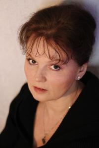 Ольга Савчук, 23 ноября , Москва, id156985190