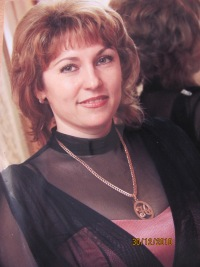 Надежда Гаркушенко, id128090254