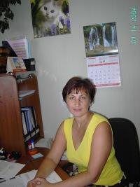 Natali Matushkina, 4 августа 1991, Мичуринск, id141275568