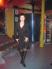 Ольга Жданова, Ярославль, id143323049