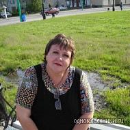 Татьяна Малинина-Глазкина, 9 января 1961, Липецк, id172258579