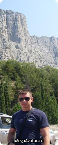 Гриша Чередниченко, 23 апреля , Луганск, id30836294