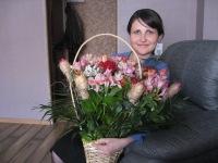 Марина Шубина, 4 мая 1986, Ставрополь, id4376835