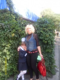Елена Пшеницина, 11 августа , Екатеринбург, id107257693