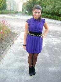 Gabriella Nates, 15 января 1999, Одесса, id131157384