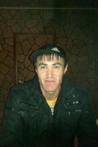 Толик Бекташов, 3 февраля , Саратов, id170223115