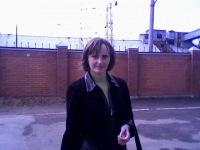 Светлана Орешкина, 12 октября 1977, Можайск, id42037381